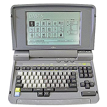 付与 中古 富士通 オアシス 30-LX401 商品追加値下げ在庫復活 OASYS