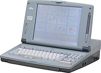中古 富士通 使い勝手の良い ワープロ OASYS オアシス 全商品オープニング価格 LX-9000