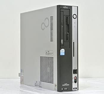 中古 富士通 ESPRIMO D5260 Celeron430-1.8GHz 1024MB 80GB WinXP 値下げ CDD 買取
