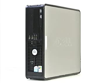メーカー直送 中古 DELL Optiplex 755SFF Celeron430-1.8GHz 1GB 80GB XP COMBO 本日限定