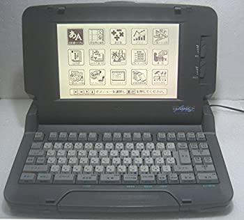 中古 NEC ワープロ 文豪 ミニ 買収 5ZH 公式通販 PWP5ZH Mini