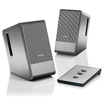 新生活 中古 Bose Computer MusicMonitor シルバー 着後レビューで 送料無料