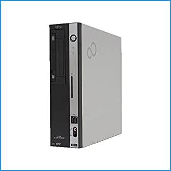中古 Windows XP Professional リカバリ済 パソコンディスクトップ DVD再 メモリ2GB Core2Duo-2.4GHz 超人気 標準HDD80GB搭載 別倉庫からの配送 DVDドライブ搭載 富士通製D5260