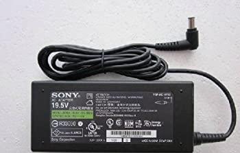 SONY 19 5V 6 2A VGP AC19V52 ACアダプタ 純正保守部品vw80OnmN
