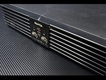 RAMSA Panasonic WP-1200A 業務用 パワーアンプ 400W:オマツリライフ別館