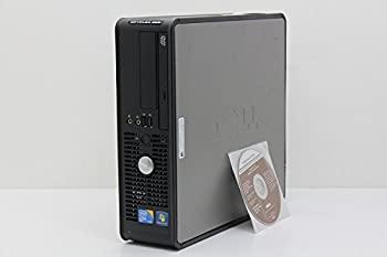 中古 DELL 国内即発送 Optiplex 380 驚きの値段で Core2Duo DVD 80GB 2.93GHz Win7 2GB