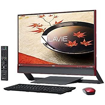驚きの値段で 【】NEC PC-DA770FAR PC-DA770FAR【】NEC All-in-one LAVIE Desk All-in-one, 飛騨高山特販:cb780cb2 --- camminobenedetto.localized.me