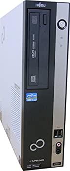 中古 返品交換不可 パソコン デスクトップ 新色追加 富士通 ESPRIMO D752 F Core i5 3470 7 Pro 500GB Sマルチ 4GBメモリ 搭載 正規リカバリーディスク付属 Windows 3.20GHz