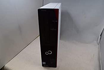 中古 富士通 D586 M Core i3 6100U 10 WIN 4G デスクトップ 3.7GHZ 人気ブランド多数対象 320G