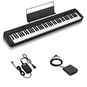 中古 CASIO カシオ 88鍵盤 CDP 倉 電子ピアノ 受注生産品 CDP-S100BK