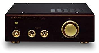 【全品送料無料】 【】audio-technica AT-HA2002 ヘッドホンアンプ, キミセ醤油 5e2bdf7c