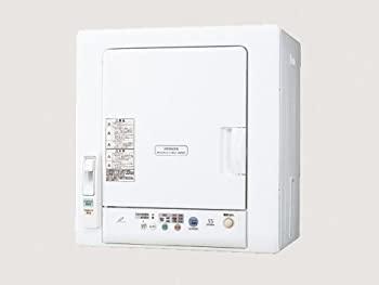 中古 いつでも送料無料 HITACHI あとは着るだけ DE-N55FX-W 新色追加して再販 ピュアホワイト 衣類乾燥機