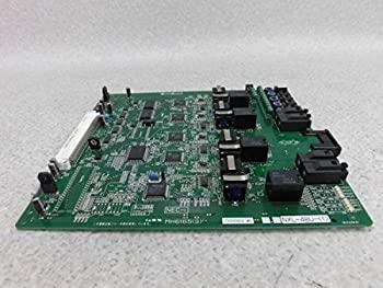 中古 品質検査済 NXL-4BU- オリジナル 1 NTT オフィス用品 αNX-L 4バスユニット ビジネスフォン