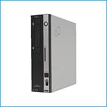 中古 Office 2013付 パソコンディスクトップ 富士通製D5260 Core2Duo-2.4GHz メモリ2GB HDD160GB搭載 K XP DtoD領域有 賜物 安値 DVDドライブ搭載 Windows