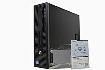 定番 【】デスクトップパソコン (Office搭載) SSD 512GB (換装) HP EliteDesk 800 G1 SFF 第4世代 Core i7 4770 /16GB/SSD 512GB + HDD 1TB/DVDマルチ/W, スタイルスタイル 7de8ae18