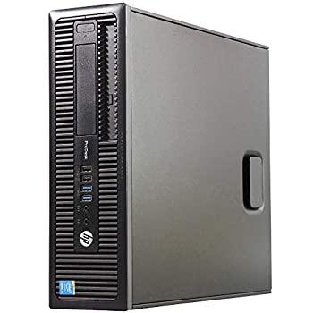 中古 パソコン Windows10 デスクトップ 送料無料限定セール中 一年 HP ProDesk 600 G1 4160 3.6GHz Core MEM:8GB SFF 商い DVD-ROM i3 Win10Pro64Bit HDD:500GB