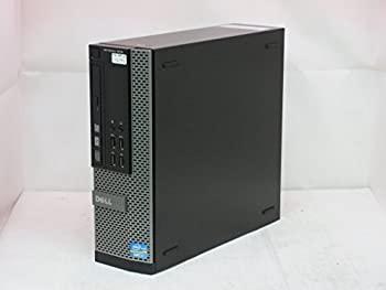 中古 デル OptiPlex 9010SF デスクトップパソコン Core 捧呈 i7 商品 3770 DVDスーパーマルチ Professional D メモリ16GB Windows10 500GBHDD 3.4GHz 64bit