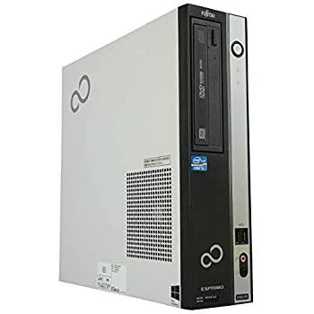 パソコン windows10 デスクトップ 一年間 富士通 ESPRIMO D582 F Corei5 第3世代 3 2GHz 4GB 500GB DVDマルチ Pro64bitf67bgIYyv
