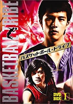 中古 高級 バスケットボール トライブ DVD-BOX ストアー I