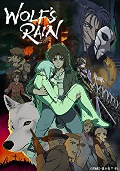 新品未使用正規品 中古 割引 EMOTION the Best RAIN WOLF'S DVD-BOX