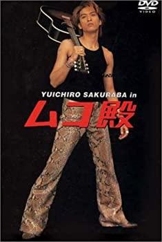 中古 (訳ありセール 格安) YUICHIRO 激安セール SAKURABA in DVD BOX ムコ殿