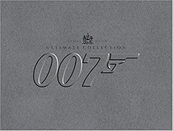 中古 007 アルティメット エディション 実物 スペシャル 中古 DVD コレクターズBOX