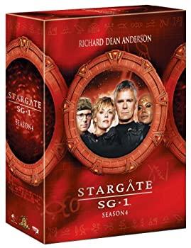 素晴らしい品質 【】スターゲイト SG-1 シーズン4 DVD The Complete Box 10th アニバーサリー版, ナチュラルインナー ベルロンド 8caf4218