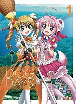 <title>中古 DOG DAYS´ 完全生産限定版 35%OFF 全6巻セット マーケットプレイス DVDセット</title>