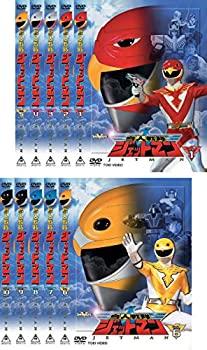 中古 鳥人戦隊ジェットマン 全10巻セット レンタル落ち マーケットプレイス DVDセット 送料無料でお届けします お買い得品