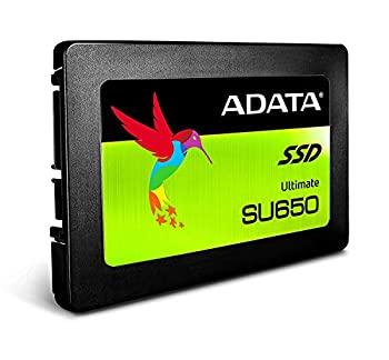 【はこぽす対応商品】 【 SU650】ADATA Technology Technology 960GB Ultimate SU650 SSD 960GB ASU650SS-960GT-C, 多治見市:8cf0e472 --- delipanzapatoca.com