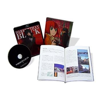 逆輸入 【】DARKER THAN BLACK -流星の双子- (完全生産限定版)を含む全8巻セット [マーケットプレイス Blu-rayセット], 七城町 cb25cb5d