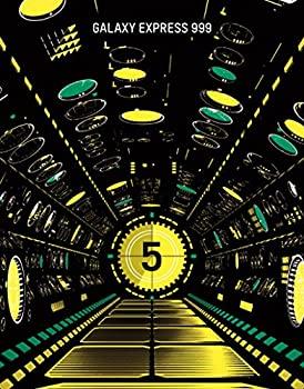 市場 中古 松本零士画業60周年記念 銀河鉄道999 Blu-ray アウトレットセール 特集 BOX-5 テレビシリーズ