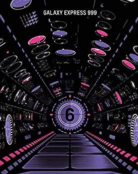 中古 松本零士画業60周年記念 今季も再入荷 銀河鉄道999 お得なキャンペーンを実施中 Blu-ray テレビシリーズ BOX-6
