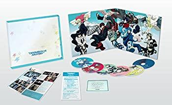 中古 爆売りセール開催中 爆買いセール DRAMAtical Murder 初回生産限定 Blu-ray BOX