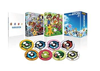 中古 売買 デジモンアドベンチャー 15th Blu-ray Anniversary 2020新作 BOX