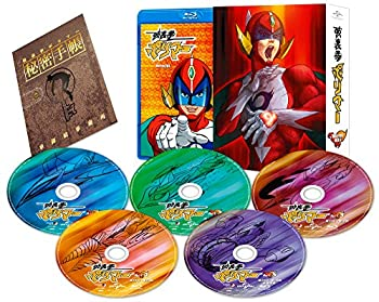 中古 新品■送料無料■ 破裏拳ポリマー Blu-ray BOX 初回限定生産 セール特別価格