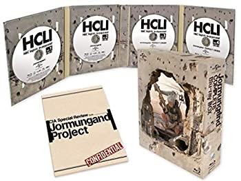 中古 ヨルムンガンド COMPLETE Blu‐ray BOX バースデー 記念日 ギフト 贈物 お勧め 通販 Blu-ray 直輸入品激安 初回限定生産