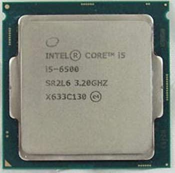 【中古】Intel SR2L6 Core i5-6500 3.2 GHz 第6世代 LGA1151 ソケット クアッドコアプロセッサー (認定整備済み)