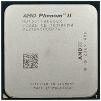 AMD Phenom II X6 1055T Desktop CPU AM3 938 HDT55TWFK6DGR HDT55TWFGRBOX HDT55TFBK6DGR HDT55TFBGRBOX