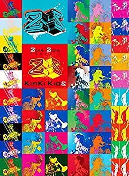 《週末限定タイムセール》 中古 2015-2016 Concert 授与 KinKi 初回仕様 Kids Blu-ray