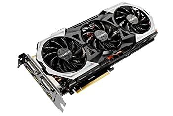 5%OFF 正規品スーパーSALE×店内全品キャンペーン 中古 GIGABYTE ビデオカード Geforce GTX980Ti搭載 ゲーミングモデル GAMING-6GD GV-N98TG1