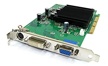 中古 価格 EVGA 512-a8-n405?hardplus VGA 6200?512-a8-n405-kr GeForce 新登場 AGP 512?MB
