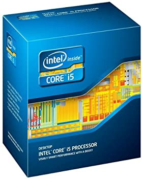 中古 年間定番 bx80623i52550?K Intel Core 引き出物 3.4?GHzデスクトッププロセッサbx80623i52550?K i5クアッドコアi5???2550?K