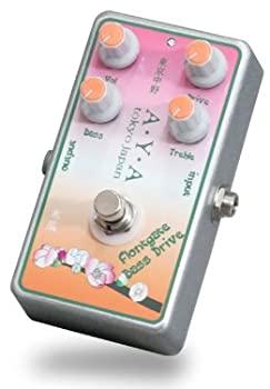 中古 A.Y.A tokyo 日時指定 格安 価格でご提供いたします japan Drive Bass Frontgate