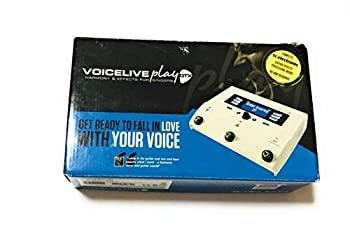 TC HELICON VoiceLive Play GTX ギターボーカル用エフェクターqGzMSUpV