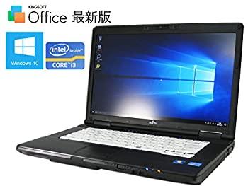 中古 最新OS Windows10 1年保証 富士通 LIFECOOK A572 F FMVNA7SEZ1 早割クーポン ■ Win10Pro64bit 128GB 4GB OFFICE最新版付属 i3 SSD 第3世代 Core