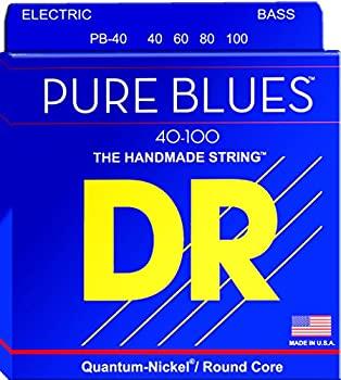 ランキング第1位 【】DRストリングPB-40ピュアブルースベースギターストリング, ロゴスペットサイト:59a0bf12 --- unlimitedrobuxgenerator.com
