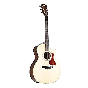(税込) 【 Auditorium】Taylor Grand 214ce-DLX Deluxe Grand エレアコ Auditorium エレアコ アコースティックギター アコギ ギター (並行輸入), アウトドアショップ遊星舎:16cdf8a9 --- scrabblewordsfinder.net