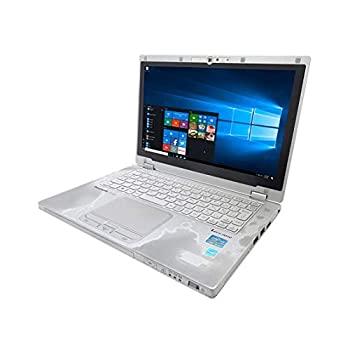 中古 訳あり Microsoft Office 送料無料カード決済可能 2016搭載 Win 10搭載 Panasonic Let's メモリー4GB 在庫限り AX2 i5-3300U 第三世代Core SSD:128GB 1.8GHz note タッチパネ