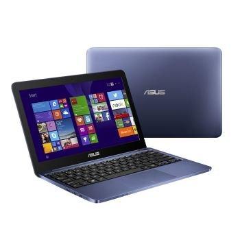 中古 エイスース ノートパソコン ASUS 至高 Eeebook X205TAシリーズ 驚きの価格が実現 ダークブルー F205TA F205TA-FD018B